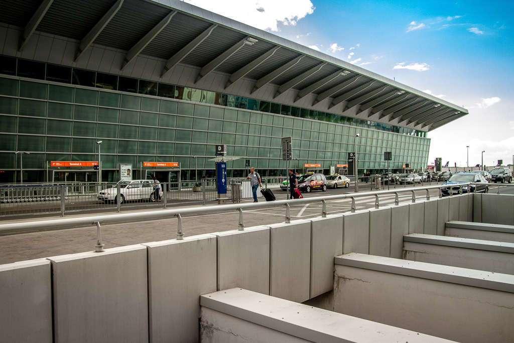 Aeropuerto Varsovia-Frédéric Chopin