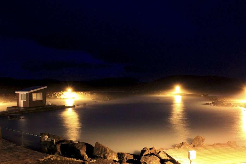 Baños termales de Mývatn, Jardbödin vid Mývatn