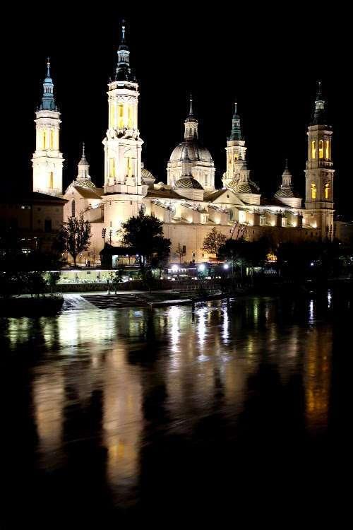 Basílica del Pilar (Zaragoza)