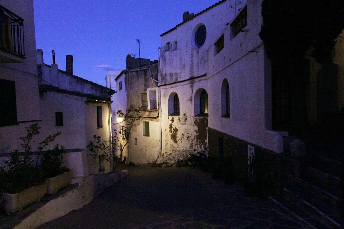 Calles de Cadaqués