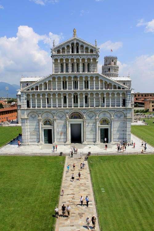 Catedral (Pisa)