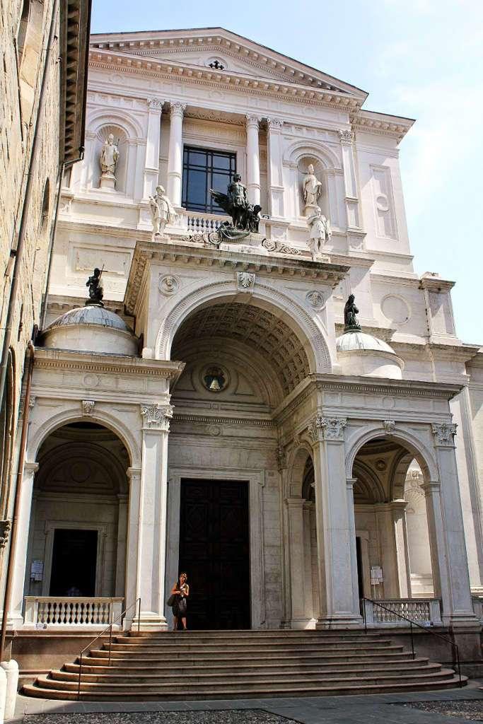 Duomo de Bergamo