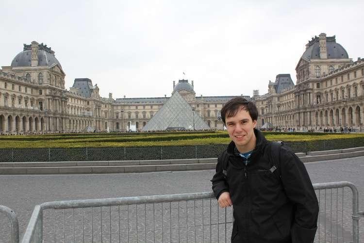 El Louvre