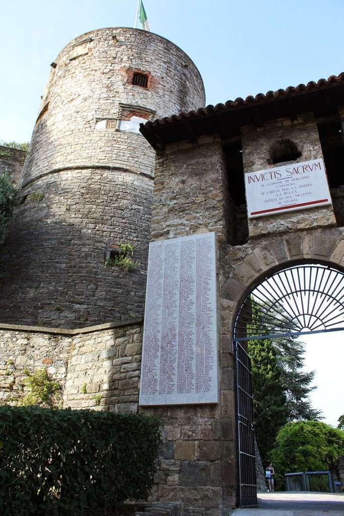 La Rocca (Bergamo)