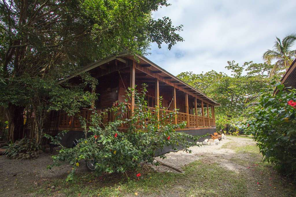 Hotel Kelly Creek en Cahuita