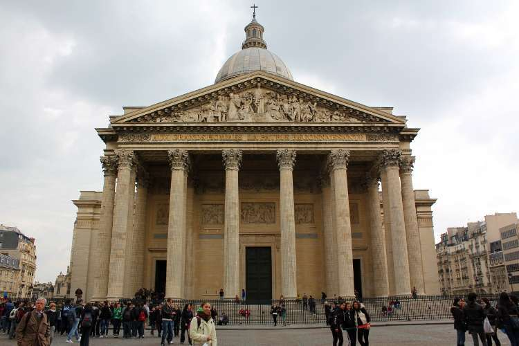 El Panthéon