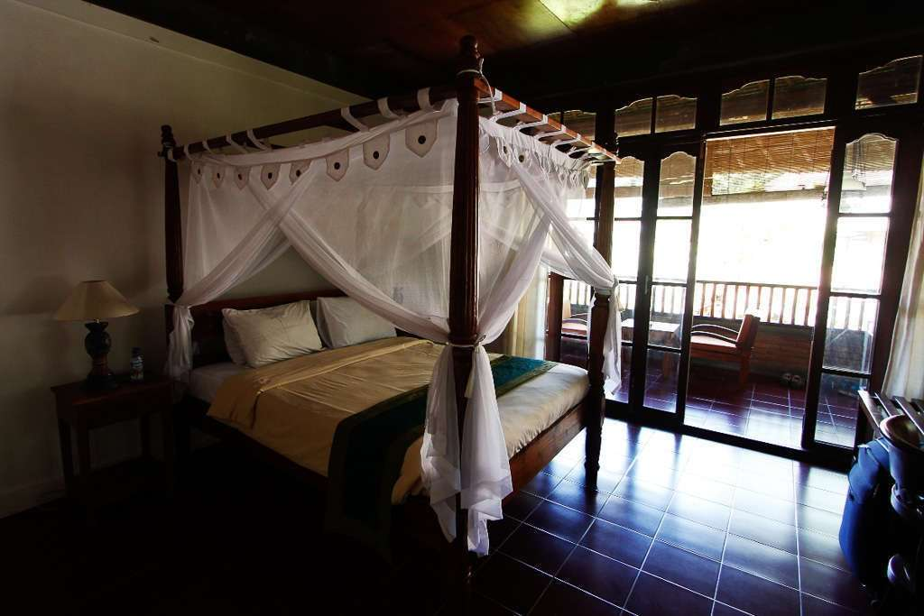 Habitación Hotel Bunga Permai (Ubud)