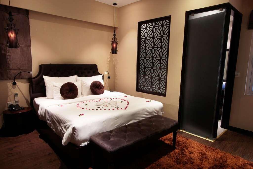 Suite junior en el Hanoi Marvellous Hotel & Spa