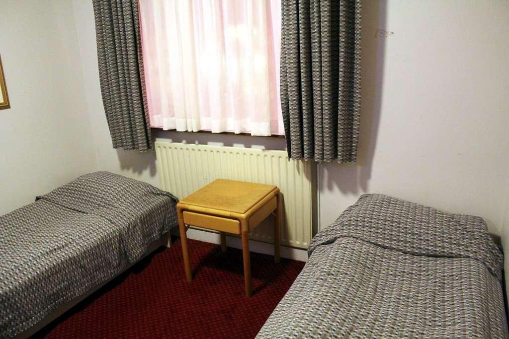 Guesthouse Keflavík - Hostel cerca del aeropuerto internacional de Keflavík