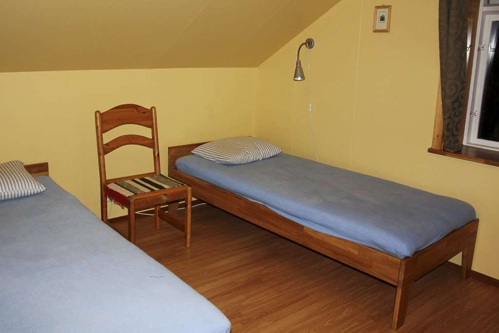 Hjá Marlín Guesthouse - Hostel en los fiordos del este