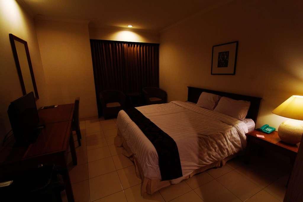 Habitación Ijen View Hotel & Resort (excursión volcán Ijen)