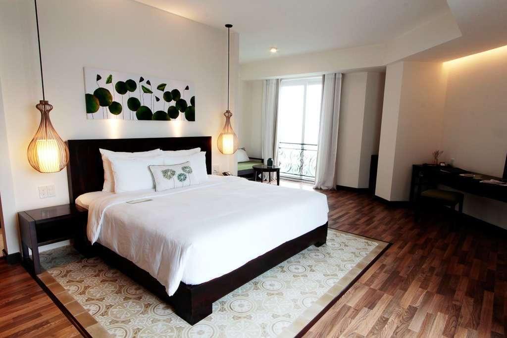 Lasenta Boutique Hotel en Hoi An