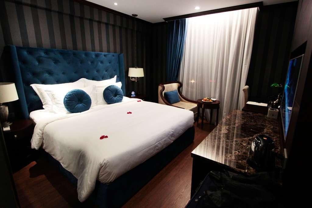 The Scarlett Boutique Hotel en Hue