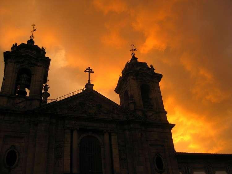 Igreja do Pópulo (Braga)