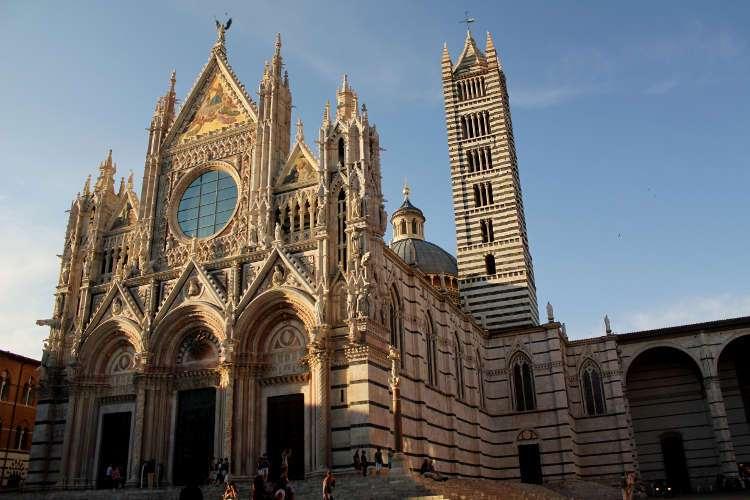 Il Duomo (Siena)