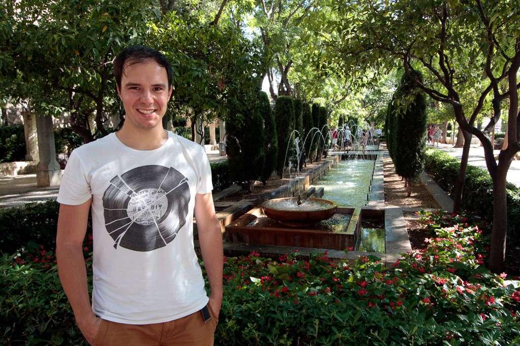 Jardines de Palma de Mallorca