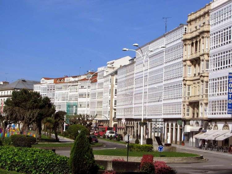 La Marina (A Coruña)