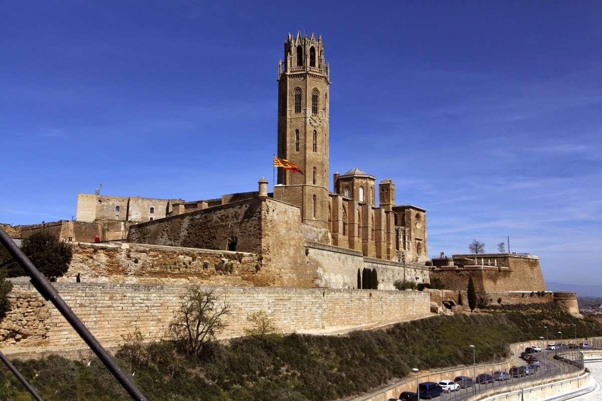 La Seu Vella (Lleida)
