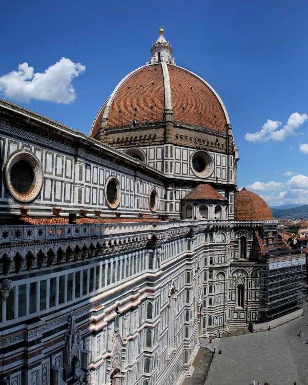 Il Duomo (Florencia)