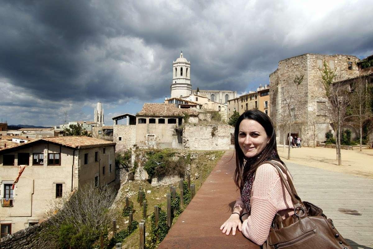Mirador de Girona
