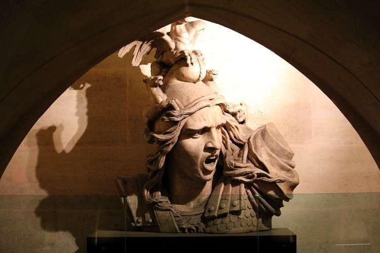 Museo Arco del Triunfo