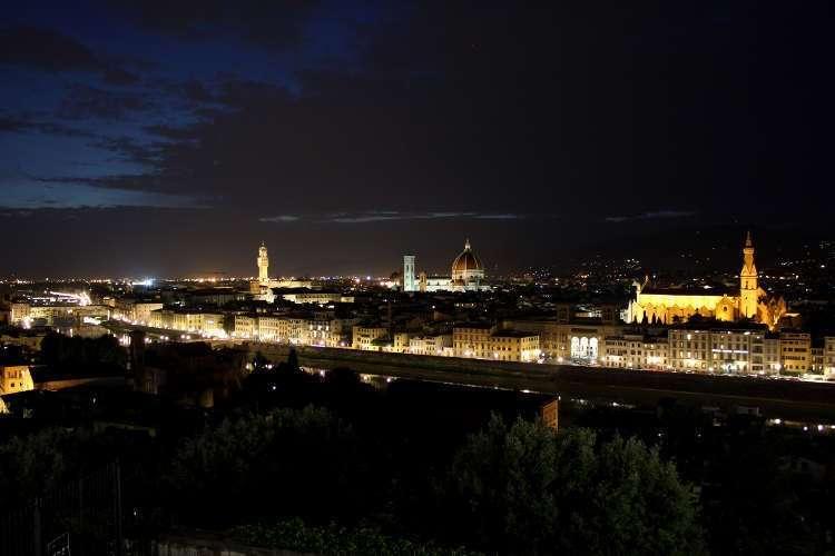 Panorámica (Florencia)