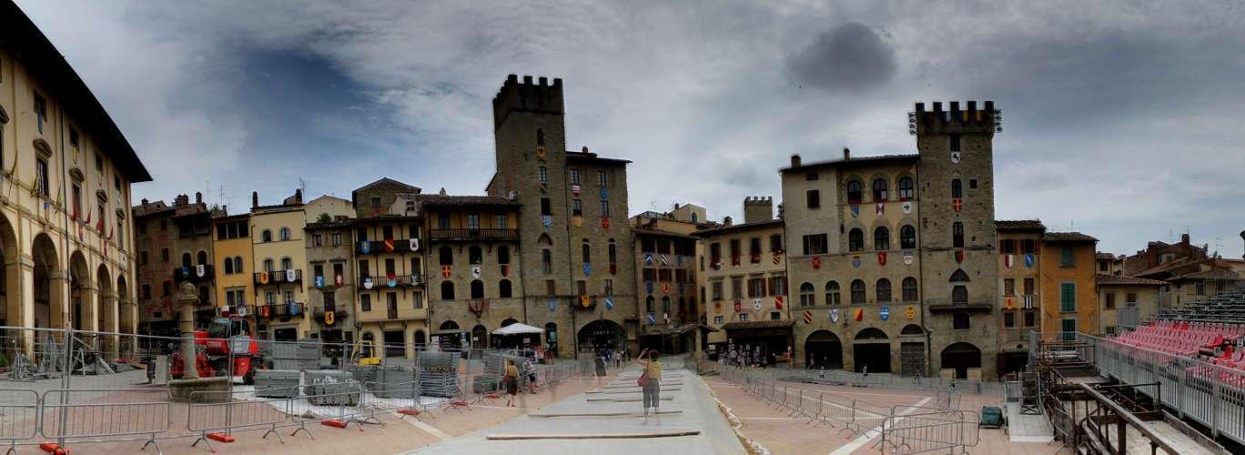 Piazza Grande (Arezzo)