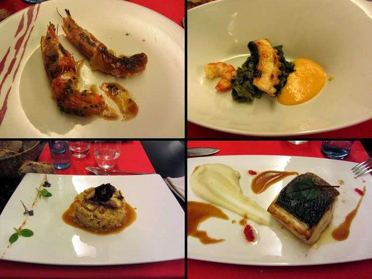 Manjares de A Coruña