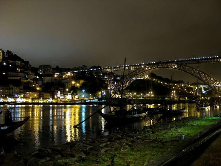 Ponte de Dom Luís I (Oporto)