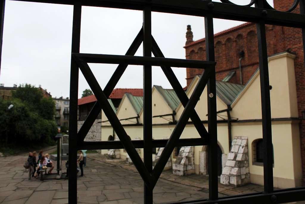 Sinagoga Vieja (Cracovia)