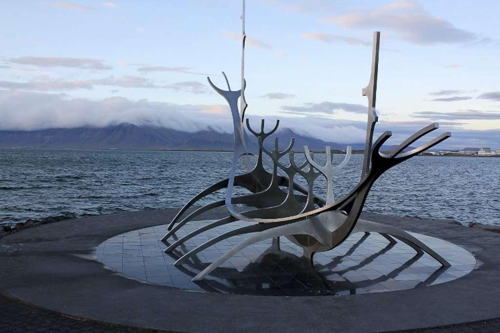 Sólfar / Sun-Craft (Reykjavík)