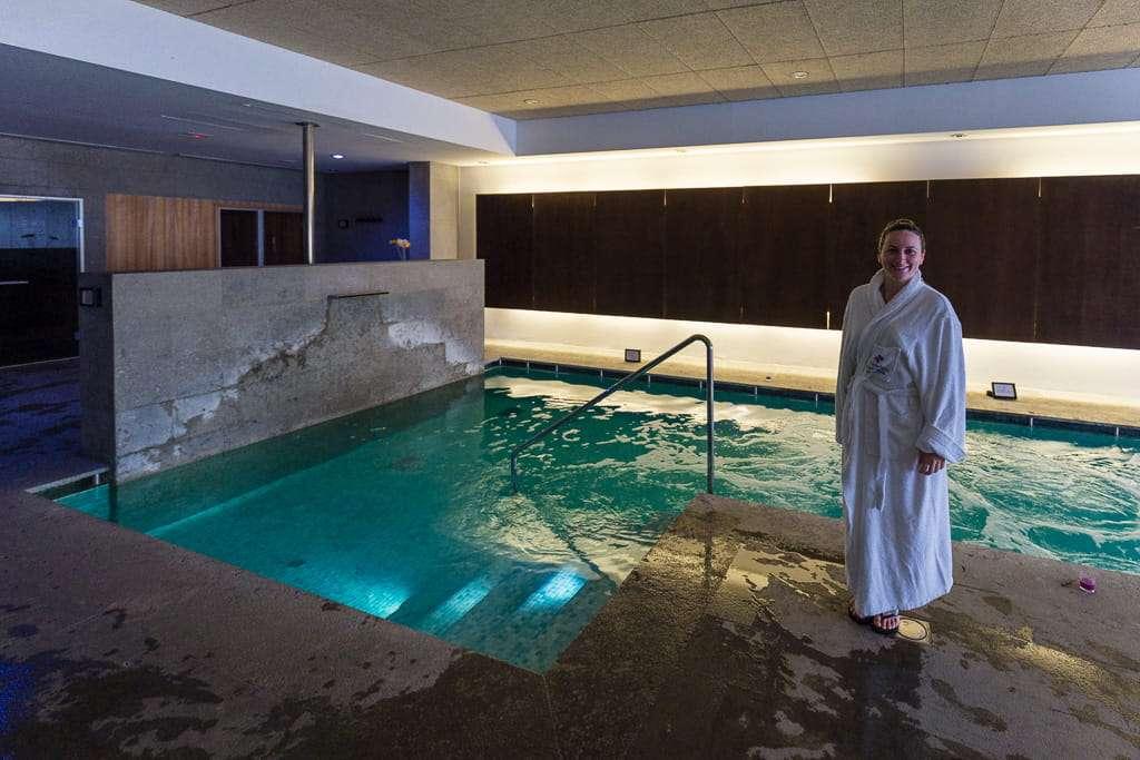 Spa Hotel Convento Aracena