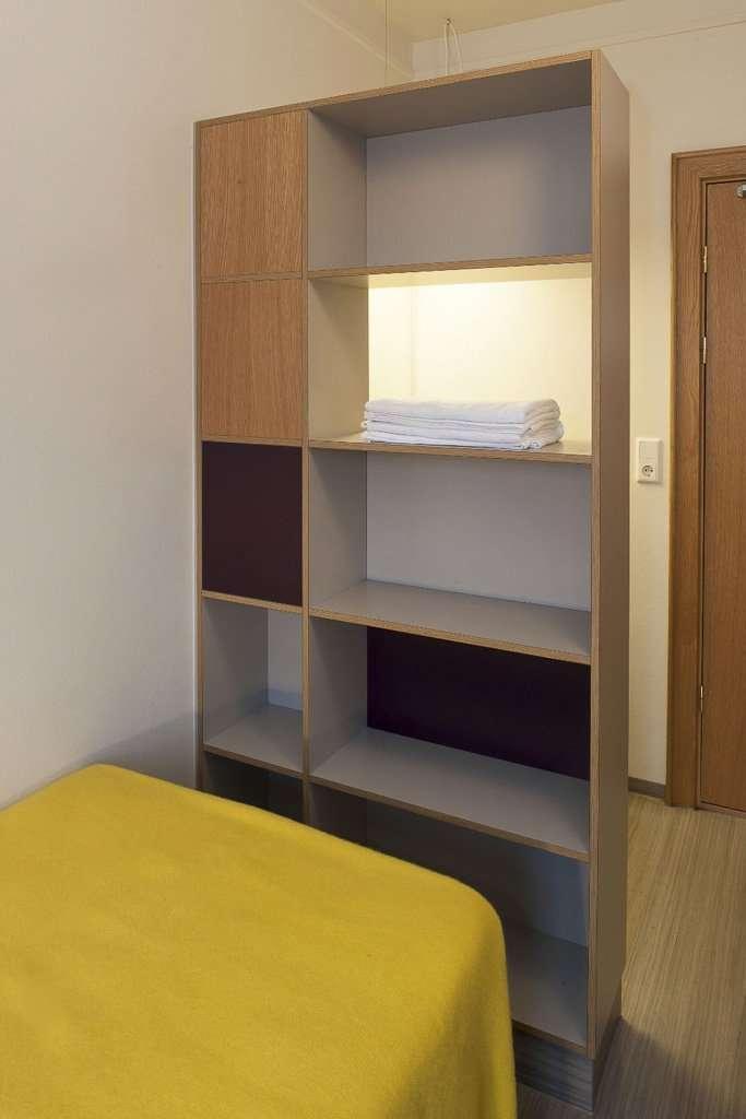 Habitación Student Hostel Reikiavik