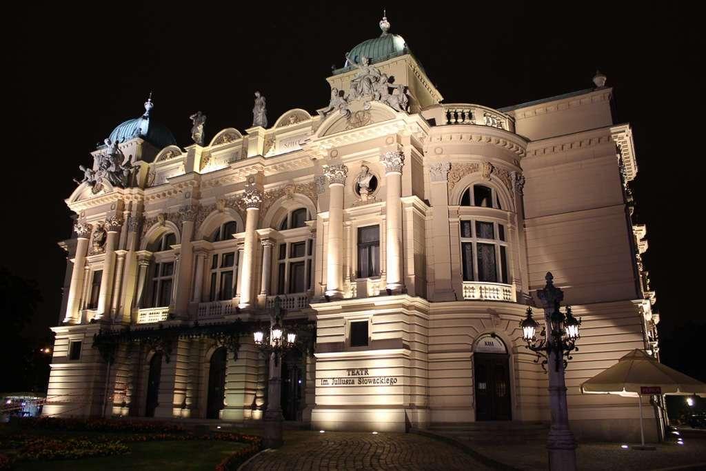 Teatro nacional Juliusza Slowaskiego