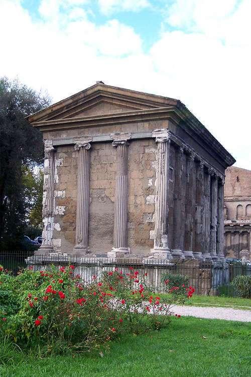 Templo de Portunus