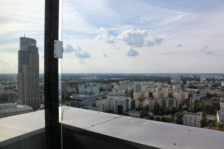 Vistas JM Apart Hotel (Varsovia)