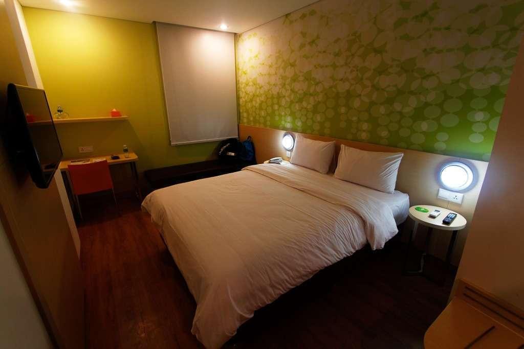 Habitación Zest Hotel Airport (Yakarta)