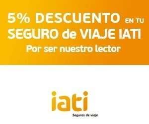 Descuento IATI 5%