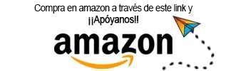 Amazon - Compra en amazon a través de este link y ¡¡Apóyanos!!