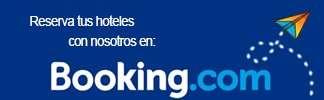 Booking - Reserva tus hoteles con nosotros en booking.com