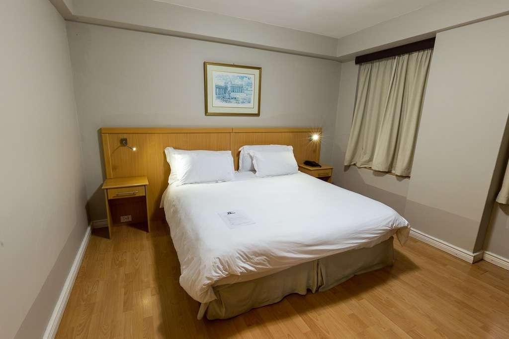 Habitación Parliament Hotel Ciudad del Cabo, Sudáfrica