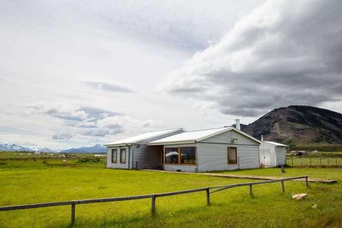 Hosta el Puestero Puerto Natales