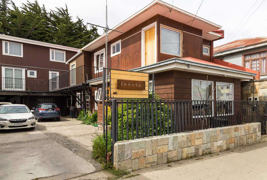 Casa Hostal Innata Patagonia, Punta Arenas, Chile