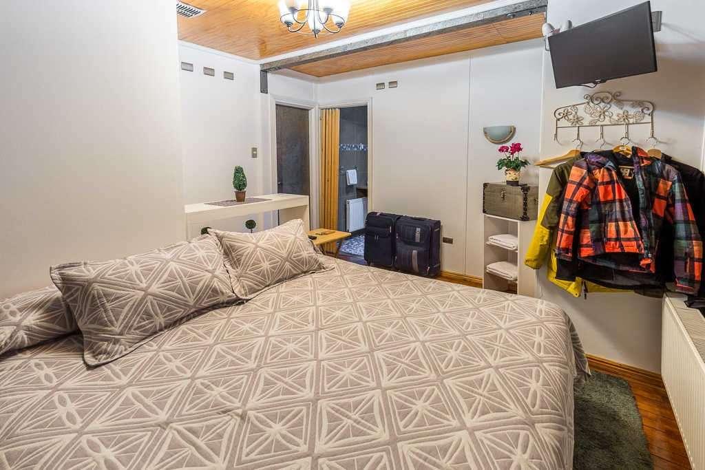 Habitación doble Casa Hostal Innata Patagonia, Punta Arenas, Chile