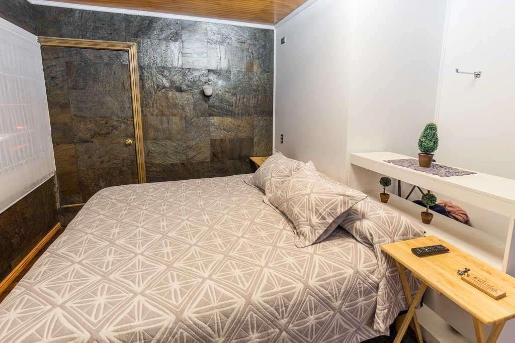 Habitación Casa Hostal Innata Patagonia, Punta Arenas, Chile